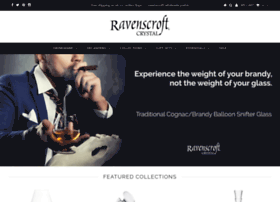 ravenscroftcrystal.com