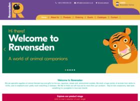 ravensden.co.uk
