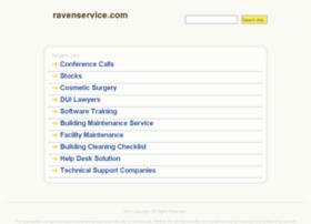 ravenservice.com