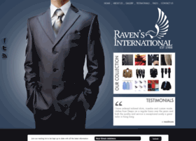 ravensintl.com