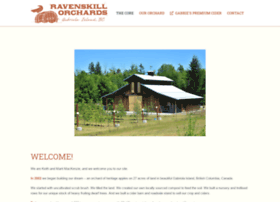 ravenskill.com