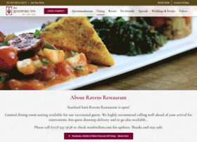 ravensrestaurant.com