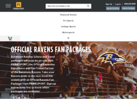 ravenssuperbowlpackages.com