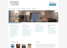 ravenswoodplastering.co.uk