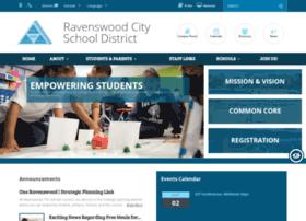 ravenswoodschools.org