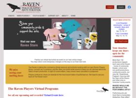 raventheater.org