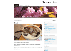 ravenwriter.com