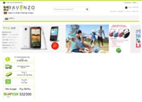 ravenzo.net