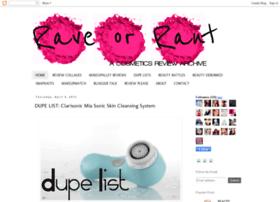 raveorrant.blogspot.co.uk