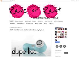 raveorrant.blogspot.com
