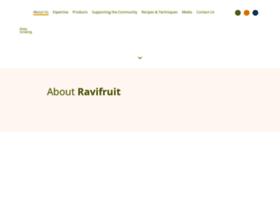 ravifruit.com