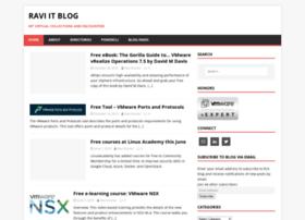 raviitblog.com