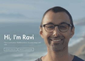ravimishra.com