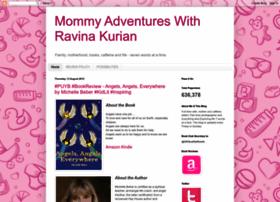 ravinaandreakurian.com