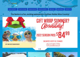 ravinewaterpark.com