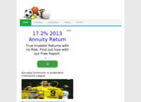 ravingball.com