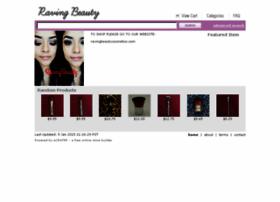ravingbeautycosmetics.ecrater.com