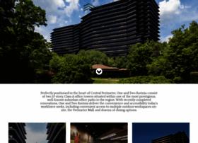 raviniadrive.com