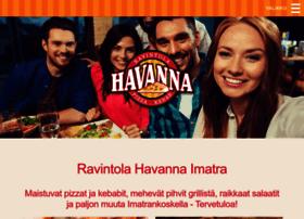 ravintolahavanna.fi