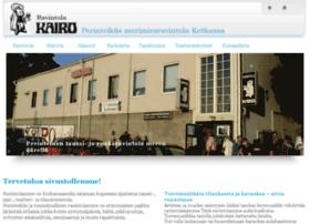 ravintolakairo.fi