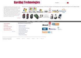 ravirajtechnologies.com