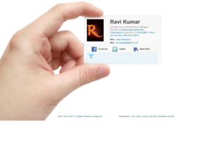 ravisblognet.com