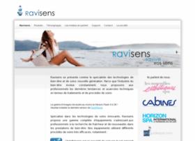 ravisens.com