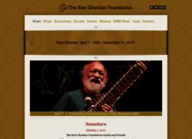 ravishankar.org