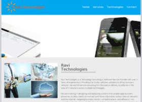 ravitechnologies.com