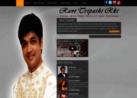 ravitripathi.com