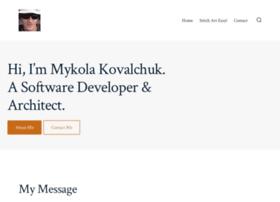 ravlyk.net
