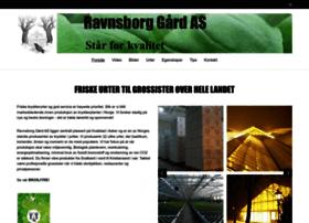 ravnsborggaard.no