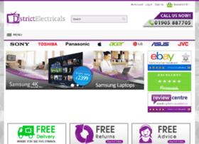 ravsappliances.com