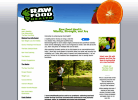 raw-food-health.net