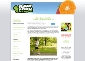 raw-food-health.net