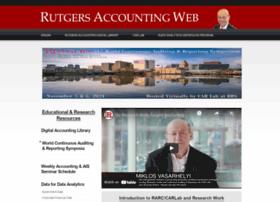 raw.rutgers.edu