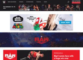 raw.wwe.com