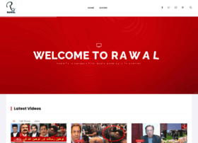 rawal.tv
