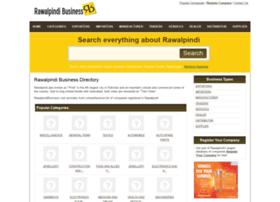 rawalpindibusiness.com