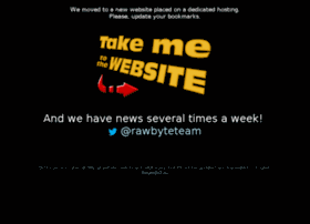 rawbyte.user-board.net