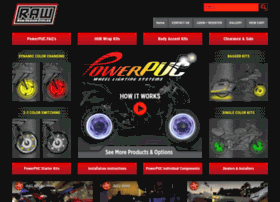 rawdesigncycles.com