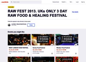 rawfest2013.eventbrite.co.uk