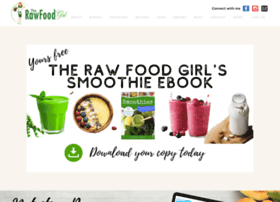 rawfoodgirl.com.au