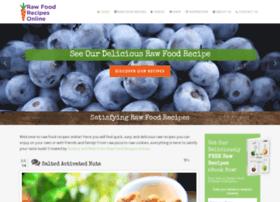 rawfoodrecipesonline.com