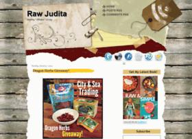 Rawjudita.blogspot.com
