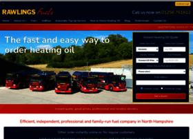 rawlingsfuels.co.uk