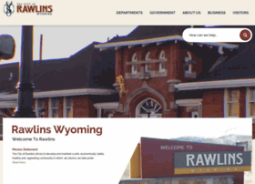 rawlins-wyoming.com