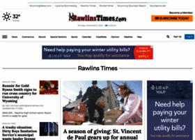 rawlinstimes.com
