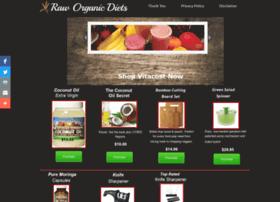 raworganicdiets.com