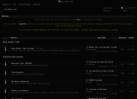 rawradiotalk.com